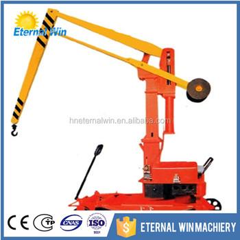 workstation mobile jib crane with electric chain hoist buy jib