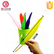 Promotional gift feather pens Feather Quill Ballpoint Pen