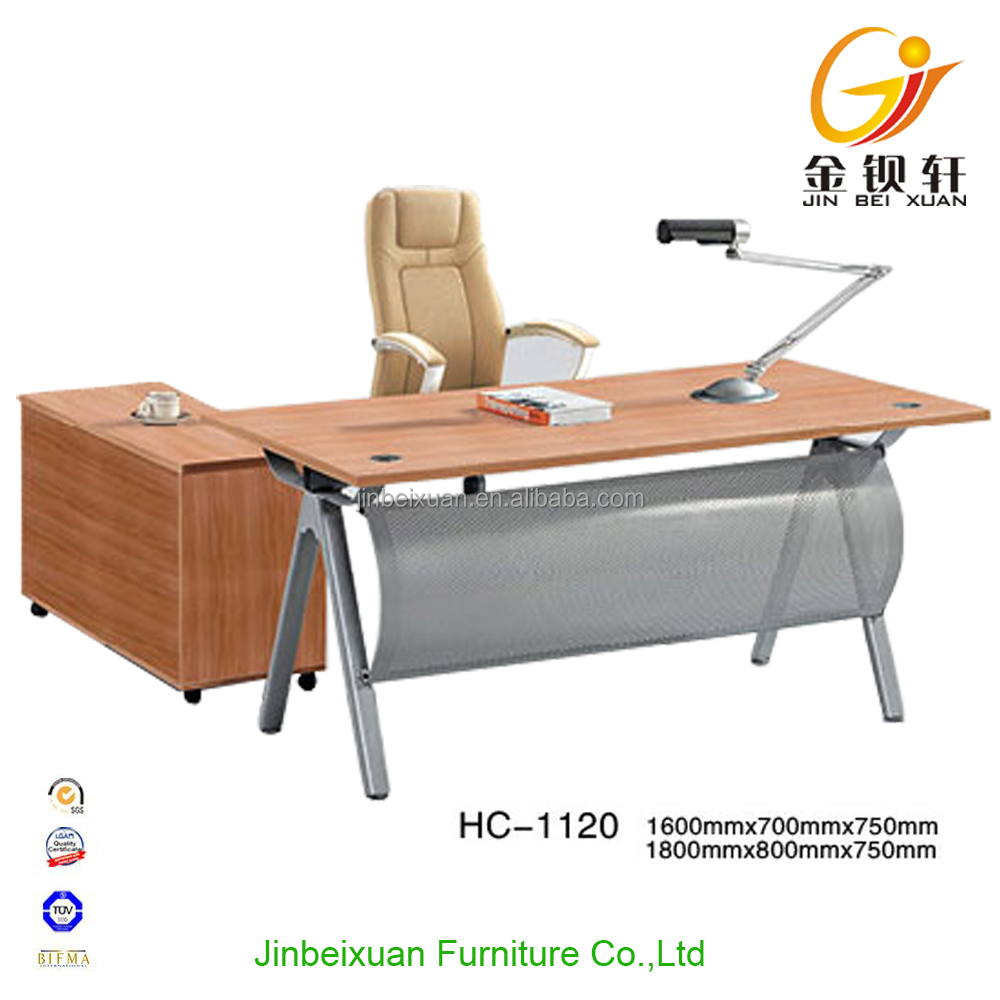 High Tech Executive Office Desk, High Tech Executive Office Desk Suppliers  and Manufacturers at Alibaba.com