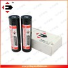 High Drain EFAN 18650 2250mah 3.7V battery flat top(1pc) for e-cigs