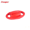 Factory New shape Eco-friendly Dog rubber toy durable Chewing Toy
