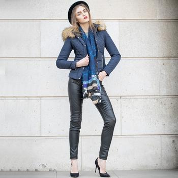 Best Prices Unique Women Padded Jacket,Coat Pant Designs Womens ...