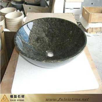 Chinese High Polished Natural Granite Lavabo Sink Low Price Buy