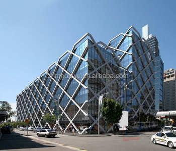 High Quality Prefabricated Steel Diagonal Bracing Members