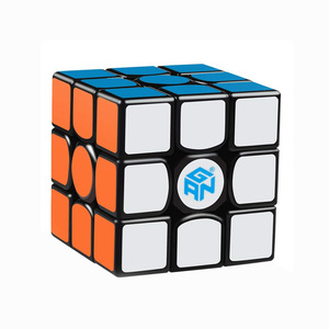 Gan 356Air SM 3x3 Speed Cube Magnetic for Kids Adults