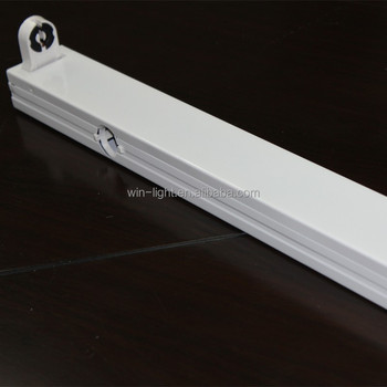 1*36 2*36w 3*36w 4ft 6ft Fluorescent /led Light Fixture For School ...