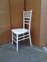 white wedding garden chairs chiavari chairs wood white