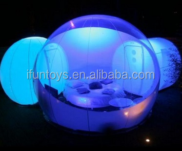 2015 hot sale inflatable tent,inflatable dome,inflatable tent