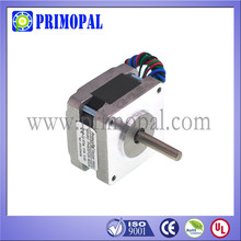 1.2A 0.9 degree 2 phase NEMA 16 Stepper Motor for 3d printer