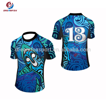 830962517c966 Ireland rugby jersey indigenous design custom sublimation rugby jersey  rugby league jersey wholesale