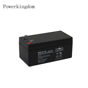 12V 3.2ah UPS EPS Security products battery inverter controller Battery Lead Acid Solar Power Battery
