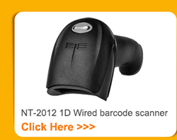 Tablet pc barcode scanner USB ccd wired r tcp ip barcode scanner electrical wiring accessories