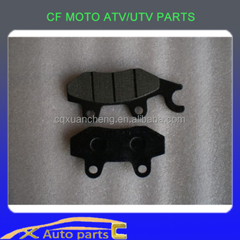 cf moto brakes cf z6 brake pads part number 9060 080910. Black Bedroom Furniture Sets. Home Design Ideas