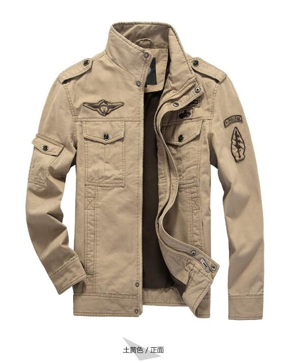Men's Winter Coat Filling And Weight Considerations