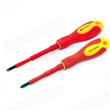 Professional Slotted and Phillips Screwdriver Set with low price