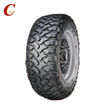 China Hot Selling Mud Terrain Tires 35 12 50r17 33 12 50r15 For Sale