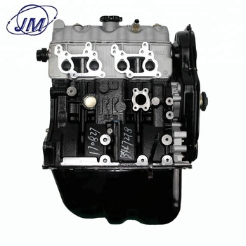 Factory directly townace engine sale for chery engine assembly and engine parts