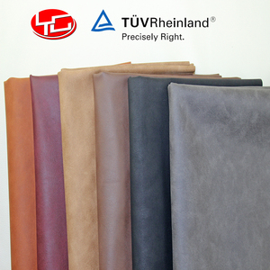 Supply peeling resistant regenerated leather planner material