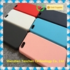 Best selling top sale pc silicone phone case for Iphone 6+ original design
