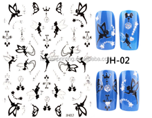 Simple Finger Tattoo Stickers,Non Toxic Tattoo Sticker,Tattoo Sticker Makeup