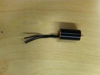 Brushless Inrunner DC Motor (BLDC)