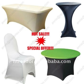 225 & Spandex Table CoversStretch Table CoversSpandex Chair Covers - Buy Spandex Table CoversLycra Table CoversStretch Table Covers Product on ...