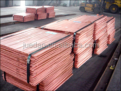 Copper Cathode From China/cathodic Inserts Copper/aluminum ...
