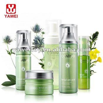 organic acne skin care