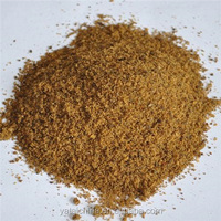 Fish meal powder for animal feed protein 65 pct