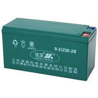 16V20AH SMF lead acid battery battery charger