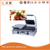 Double Contact grill Steak plate furnace griddle frying machine