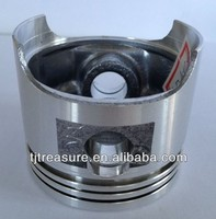 china piston manufacturer motorcycle engine cylinder block parts CD100