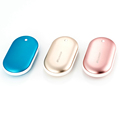 18650 hand warmer power bank 5200mah