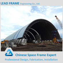 Steel Structure Agricultural Prefabricated Shed