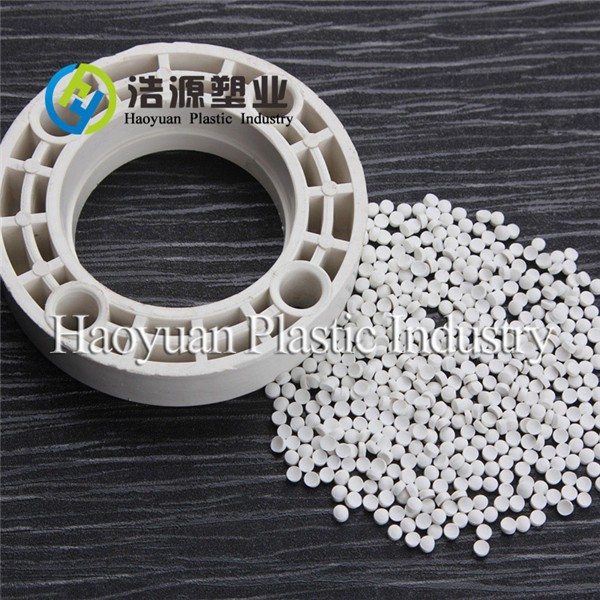 Shore D 80 PVC raw material suppliers for pipe connector