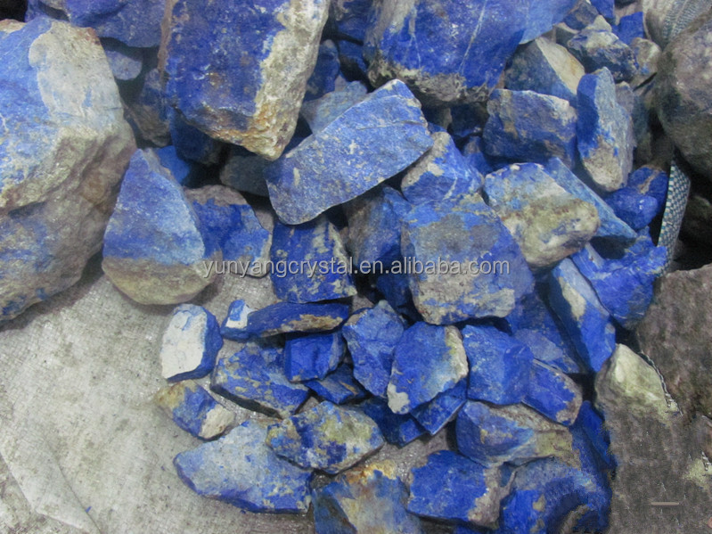 Wholesale natural factory supplier crystal rough stones india