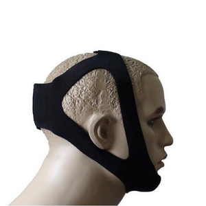Free Sample Chin Strap Pro Anti Snoring Devices Stop Snore , chin straps with adjustable