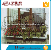 OEM European wrought ornamental iron window grills,oriental ornamental iron window grills,used metal sliding garden gate