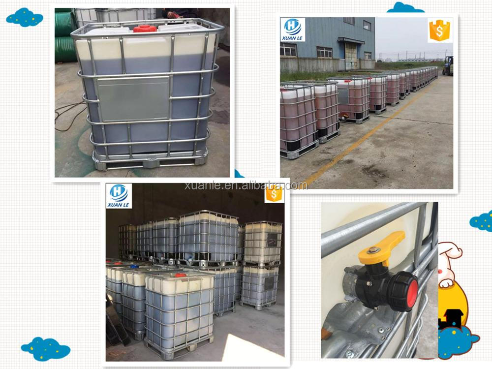Used IBC Containers Storage Farm Industry