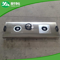 Activated Carbon Air Filter Box