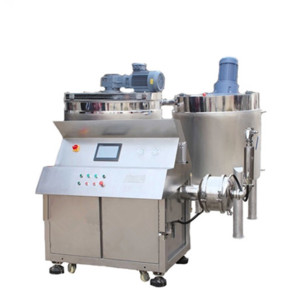 Automatic heavy duty used commercial cake dough mixing mixer machine