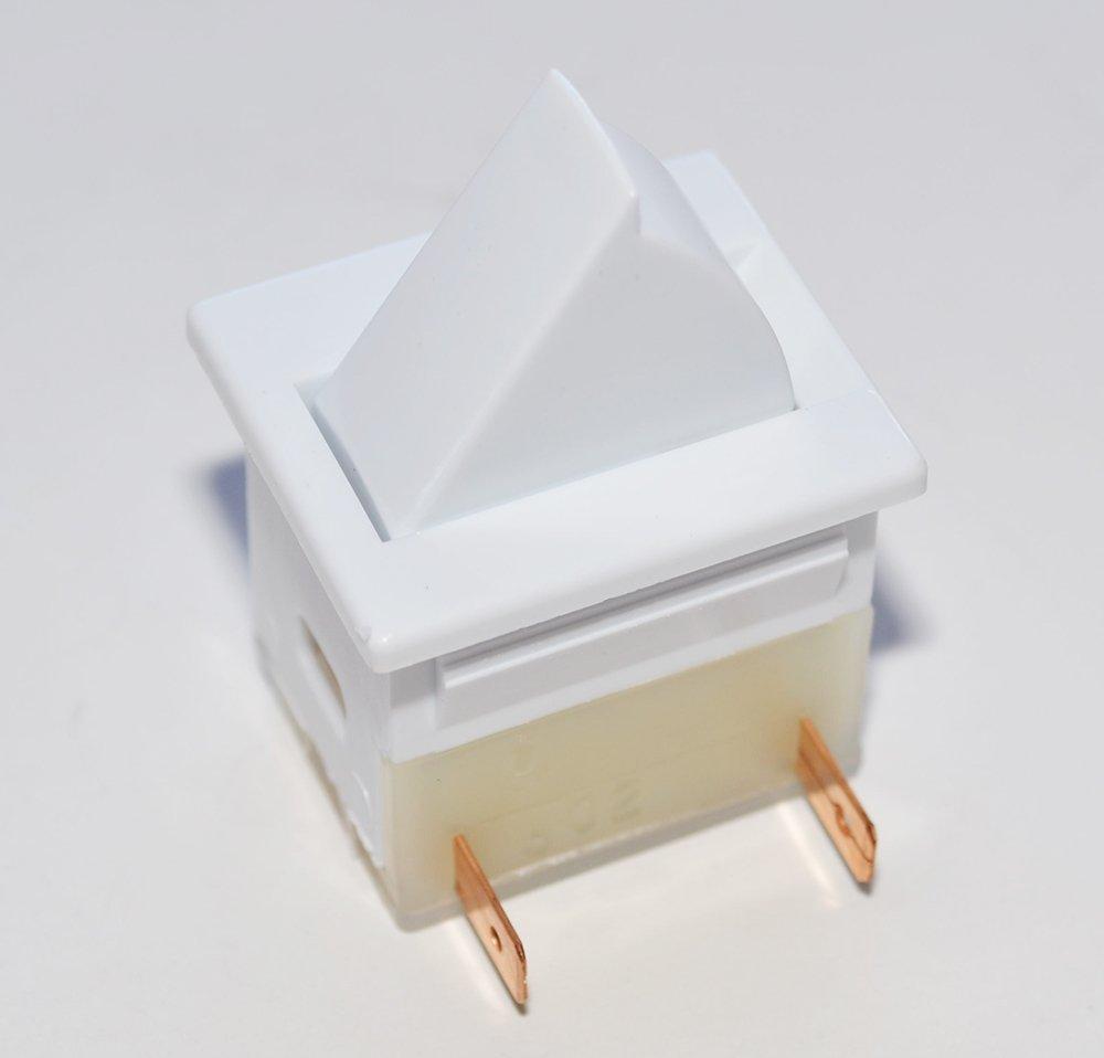 0054153 Kenmore Sears Refrigerator and Freezer Door Light Switch