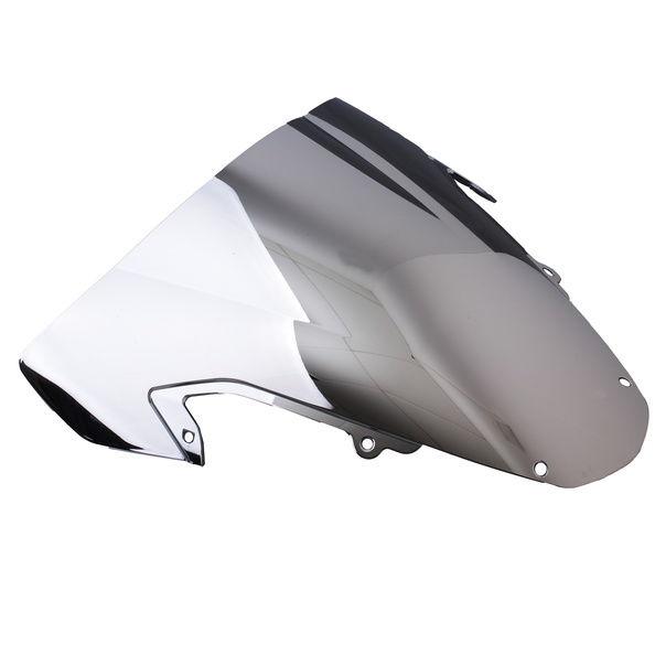 Новый мотоцикл хром лобового ветрового стекла для SUZUKI GSXR1000 K3 2003 - 2004