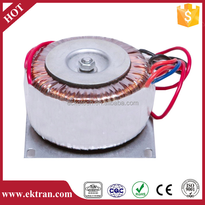 Energy saving lamp step down transformer 120v 12v 24v