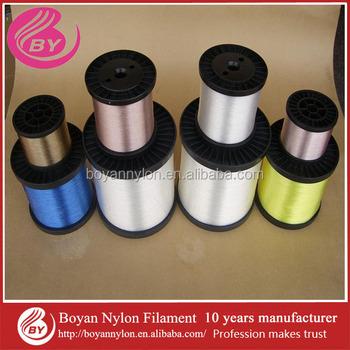 The Nylon Monofilament Fiber 13