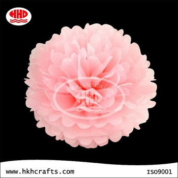 Hanging craft paper flower balls for wedding buy paper flower hanging craft paper flower balls for wedding mightylinksfo