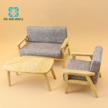 Excellent 1 12 Scale Wooden Doll House Modern Furniture Sets Diy Mini Sofa Handmade Simulation Mini Furniture Buy Wooden Doll House Diy Mini Sofa Sets 1 12 Download Free Architecture Designs Scobabritishbridgeorg
