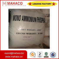 Factory Price Mono Ammonium Phosphate,Map P2o5 55%