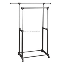 China Supplier Japanese Stand Clothes Drying Rack For Hotel