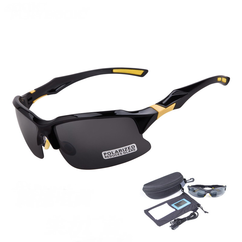 a6988b77929  strong Polarized  strong  Sunglasses Men Women Driving Fishing Bike Sport  Sun